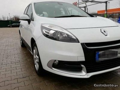 used Renault Scénic 1.5 dci