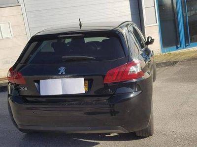 used Peugeot 308 1.6 HDI Allure