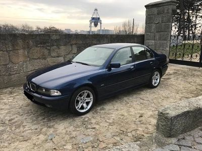 usado BMW 540 i A
