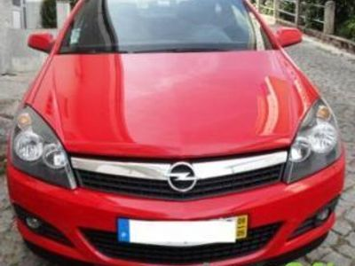 usado Opel Astra GTC GTC 1.7 CDTi