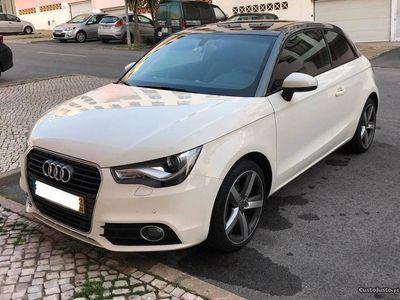 usado Audi A1 1.6 TDI
