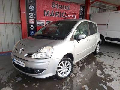 usado Renault Grand Modus ---