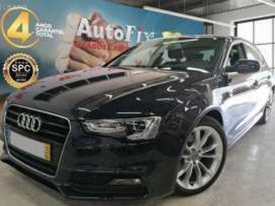 usado Audi A5 Diesel
