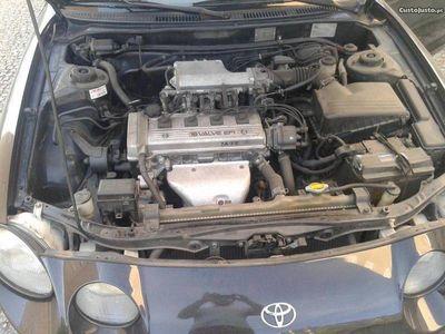 usado Toyota Celica 1.8 -