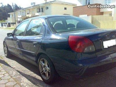 usado Ford Mondeo sedan - 98