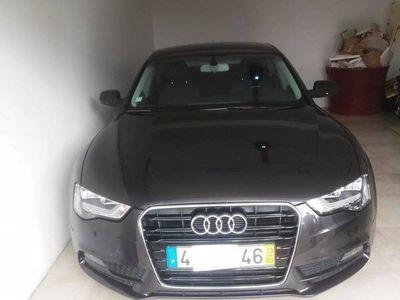 usado Audi A5 Sporback 177cv