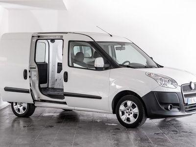 usado Fiat Doblò 1.3Mjet Van