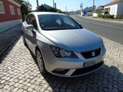 usado Seat Ibiza 1.0 TSI