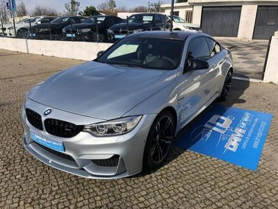 used BMW M4 Auto M Performance 431 Cv