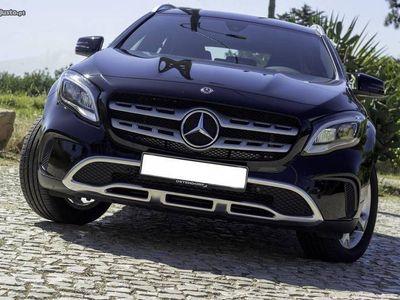usado Mercedes GLA180 GLA 180d