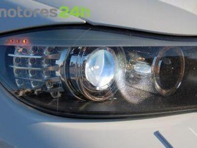 usado BMW 320 D TOURING PACK M XENON PELE