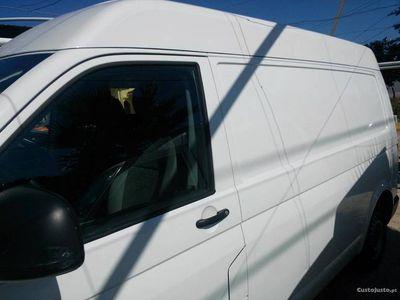 usado VW Transporter TDI tcto alto,oferta - 10