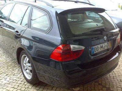 usado BMW 320 Série 3(E91) d Touring