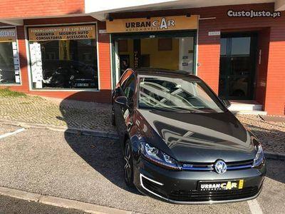 brugt VW Golf Gte 1.4 Tsi Hybrid