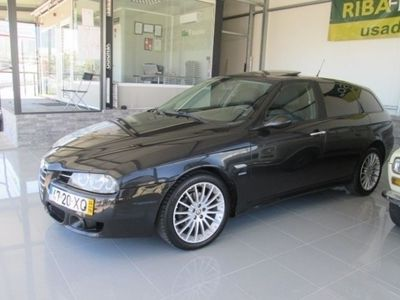 used Alfa Romeo 156 Sportwagon 1.9 JTD 16V Progression