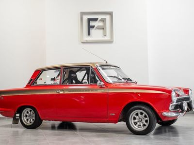 usado Ford Cortina GT COUPE 1600 CROSSFLOW