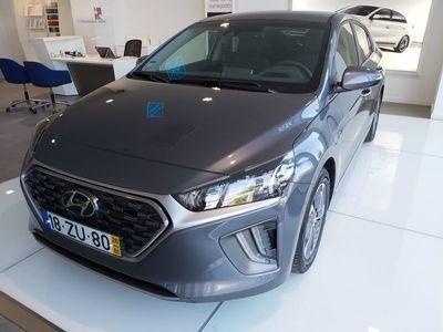 usado Hyundai Ioniq PHE1.6 GDi 6DCT MY20 + Pack Plus 2020
