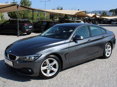 usado BMW 420 Gran Coupé D Auto Sport