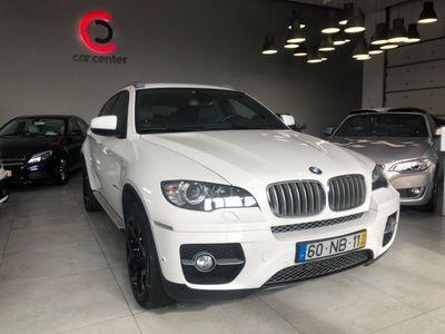 usado BMW X6 4.0 XDRIVE