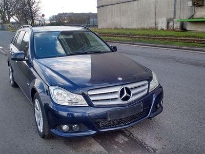 usado Mercedes C220 Classe CCDi Elegance BE (170cv) (5p)