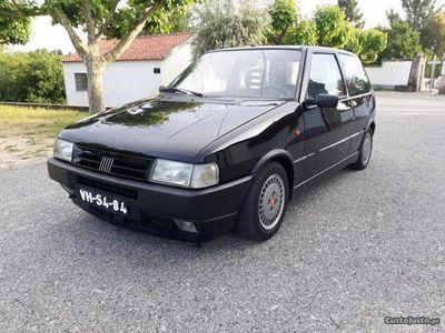 usado Fiat Uno Turbo ie