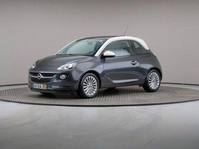 usado Opel Adam 1.2 Glam