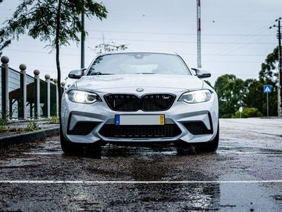 usado BMW M2 M2COMPETITION