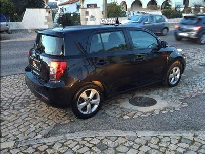 usado Toyota Urban Cruiser 1.4 D-4D High Pack (90cv) (5p)