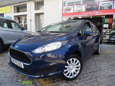 usado Ford Fiesta 1.0 Ti-VCT Trend (65cv) (5p)