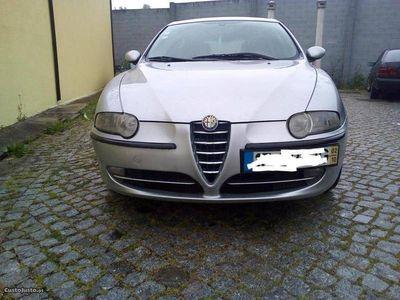 usado Alfa Romeo 147 T spark bom preço