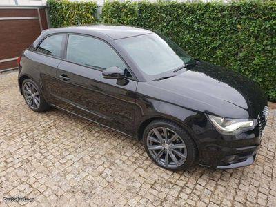 usado Audi A1 1.6 tdi s line