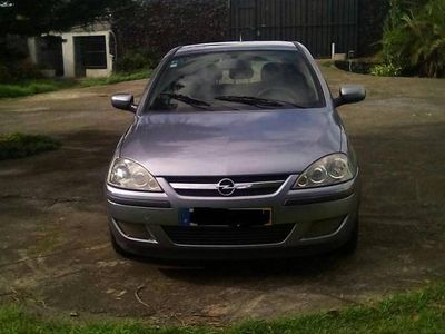 usado Opel Corsa 1.3 ctdi 5 lugares -