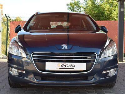 usado Peugeot 508 SW 1.6 Hdi Allure Auto
