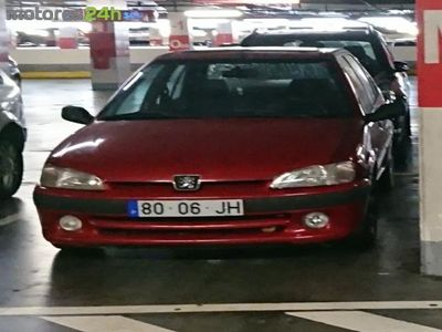 usado Peugeot 106 1.5 D Green
