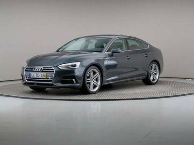 usado Audi A5 Sportback 2.0 TDI S-line S tronic