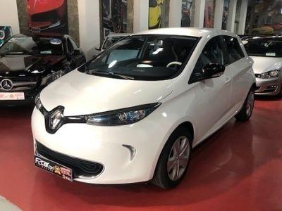 gebraucht Renault Zoe ZEN C/ CONTRACTO DE ALUGUER DE BATERIAS