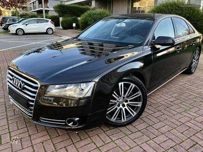second-hand Audi A8 3.0tdi 2011 full extras preço comércio