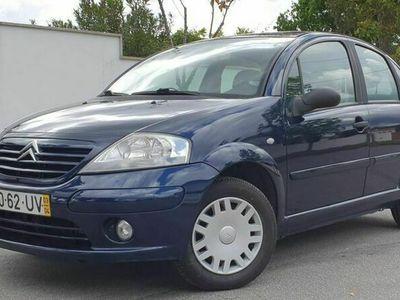 usado Citroën C3 1.1 A/C