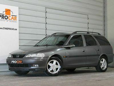 usado Opel Vectra Caravan 2.0 DTi CD