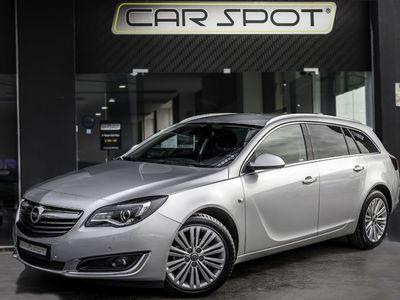 usado Opel Insignia Sports Tourer 1.6 CDTI ECOFLEX INNOVATION