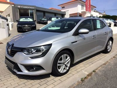 usado Renault Mégane 1.5 DCI BUSINESS ENERGY