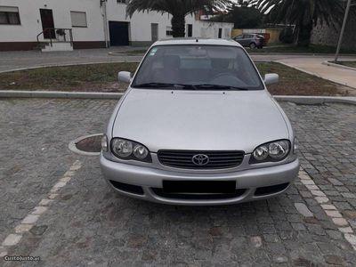 brugt Toyota Corolla 2.0 d4d