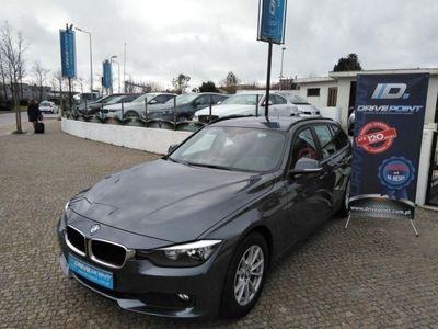 usata BMW 320 d Touring Auto