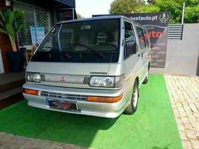 usado Mitsubishi L300 2.5D