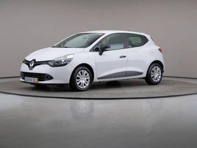 usado Renault Clio 1.5 dCi Comfort