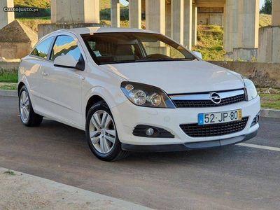 gebraucht Opel Astra 1.7 Cdti 85EUR mes