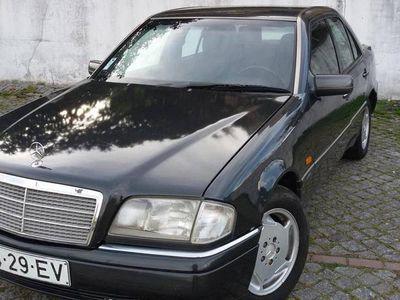 usado Mercedes C220 Elegance - 95