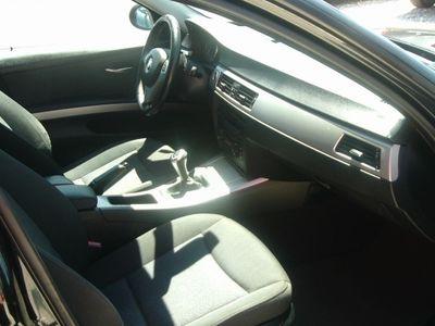 usado BMW 320 Série 3 d Touring (163cv) (5p)