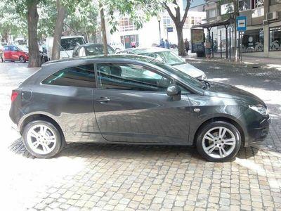 usado Seat Ibiza 1.2 12 V Sport