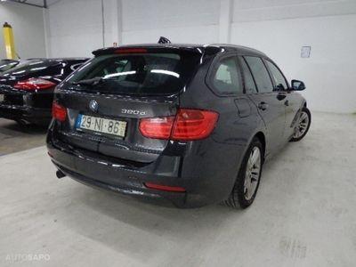 usado BMW 320 Série 3 d Touring Auto
